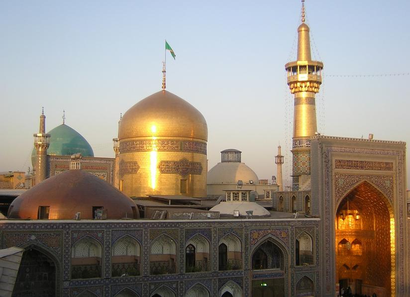 آشنایی بیشتر با شهر مقدس مشهد