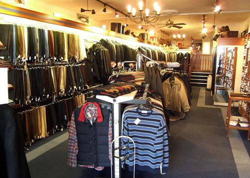خرید لباس و پوشاک ارزان در مشهد