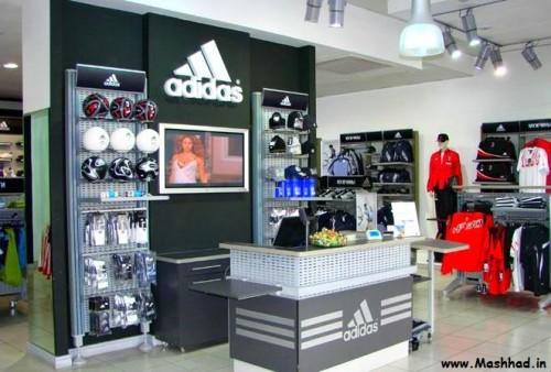 فروشگاه های لوازم و تجهیزات ورزشی مشهد